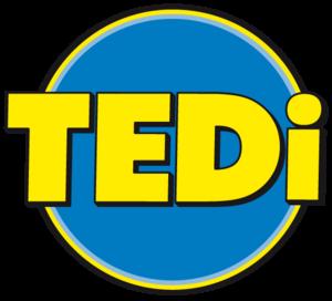 TEDi logo | Šiška | Supernova