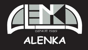 Alenka Copati logo | Šiška | Supernova