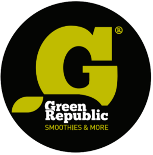Green Republic logo | Šiška | Supernova