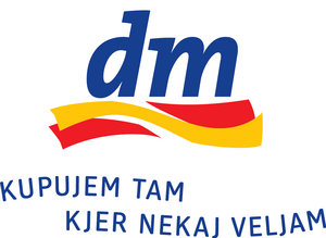 dm logo | Šiška | Supernova