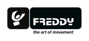 Freddy logo | Šiška | Supernova