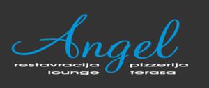 Restavracija Angel logo | Šiška | Supernova