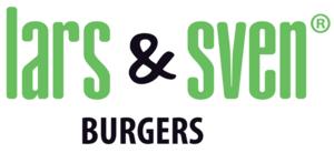 Lars & Sven Burgers logo | Šiška | Supernova