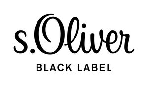 s.Oliver BLACK LABEL logo | Šiška | Supernova
