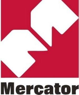 Mercator logo | Šiška | Supernova