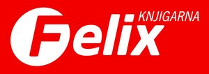 Knjigarna Felix logo | Šiška | Supernova