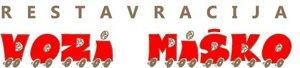 Vozi Miško logo | Šiška | Supernova