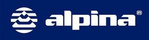 Alpina logo | Šiška | Supernova