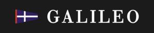 Galileo logo | Šiška | Supernova