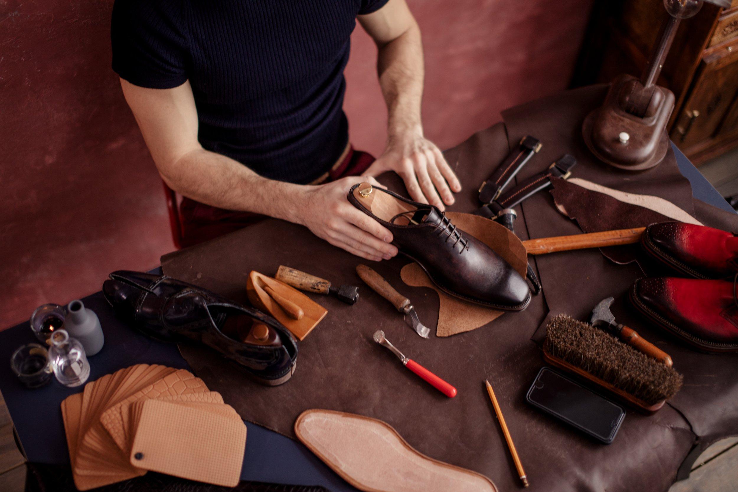 Locksmith and shoe repair shop | Šiška | Supernova