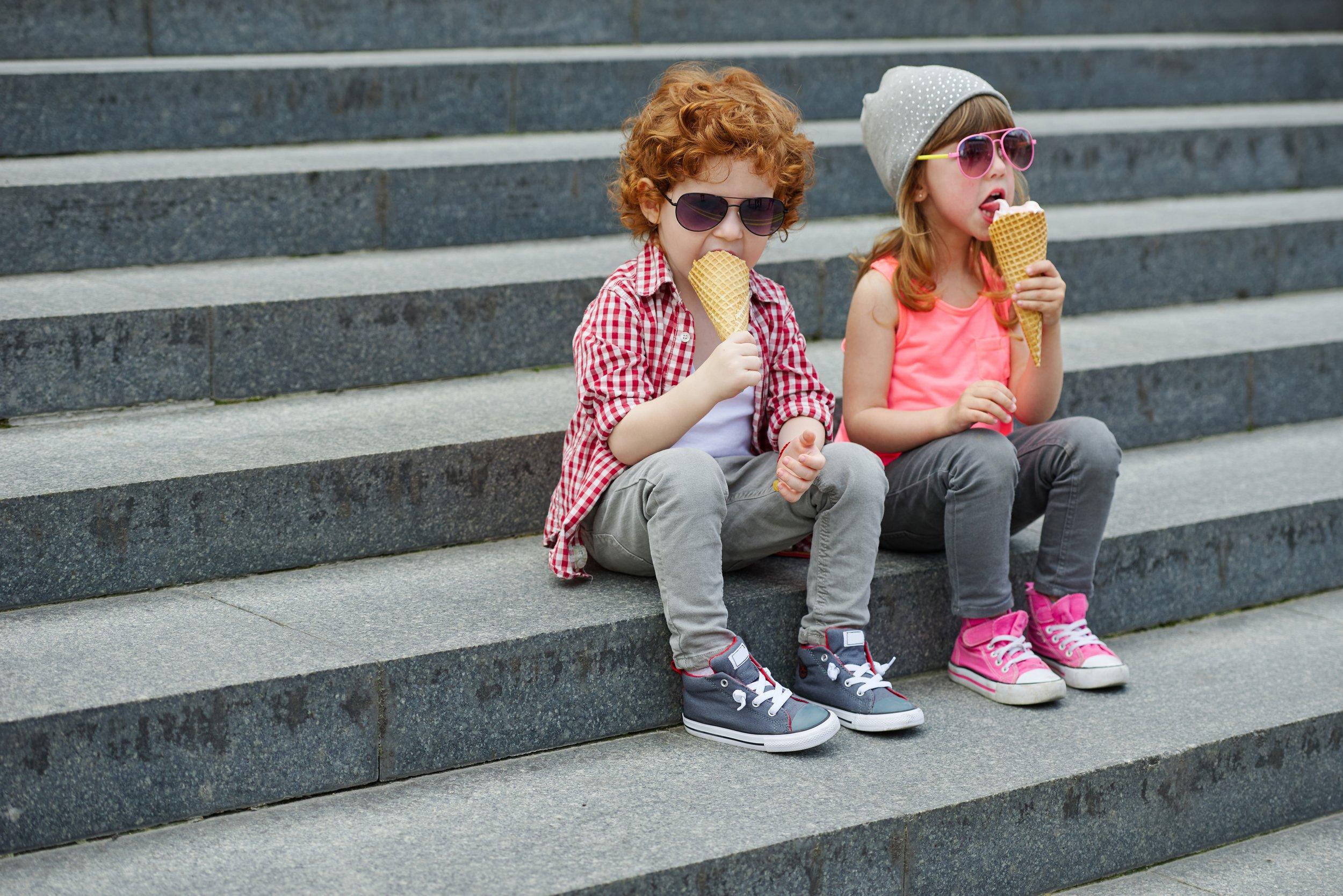 Sladoledni vrt | Šiška | Supernova