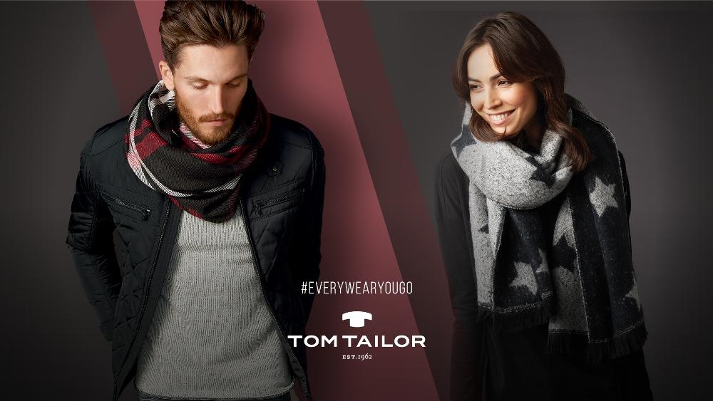 Tom Tailor | Mercator Šiška | Supernova