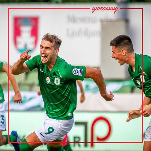 ⚽ GIVEAWAY ⚽ Osvoji 🎫 2 vstopnici za veliki Derbi Olimpija – Maribor, ki bo že to soboto, 1. avgusta, v Stožicah! 😄  V...